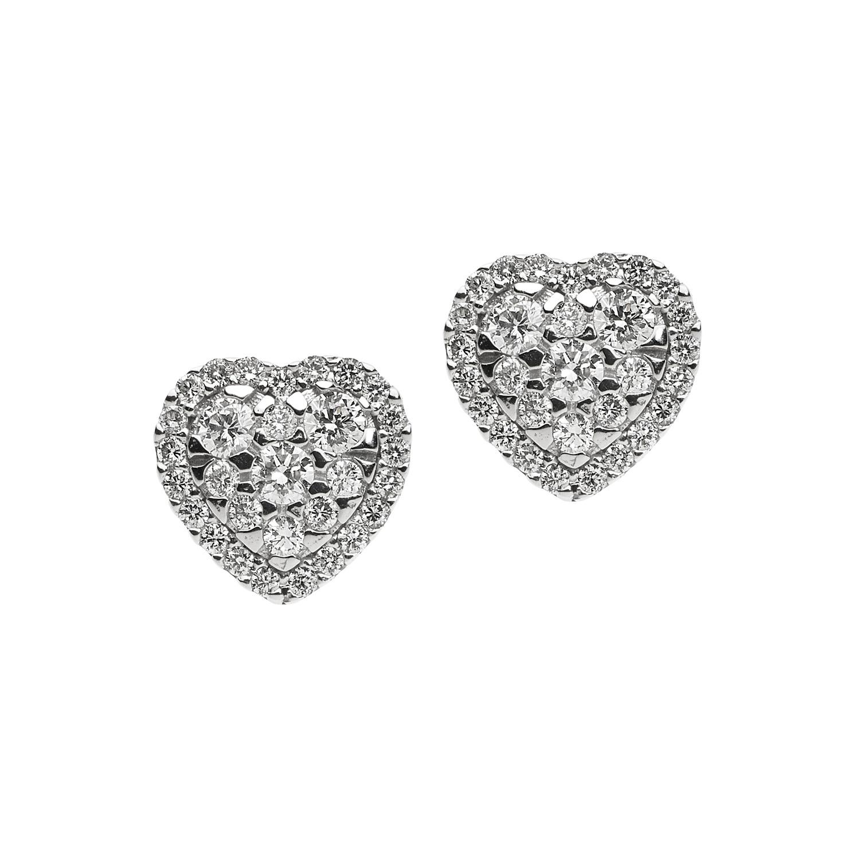 Comete Gioielli Fenice oro e diamanti