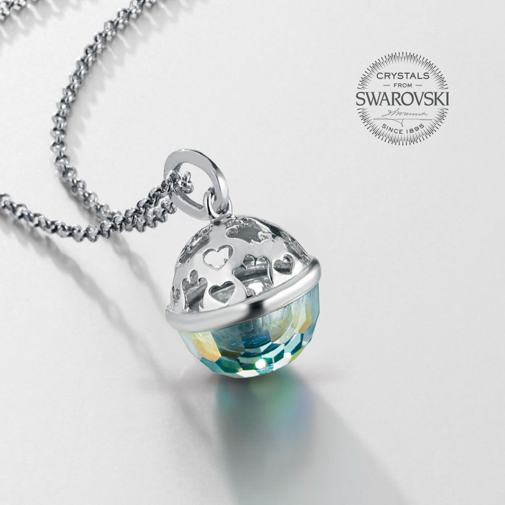 Shine con Swarovski by Giannotti