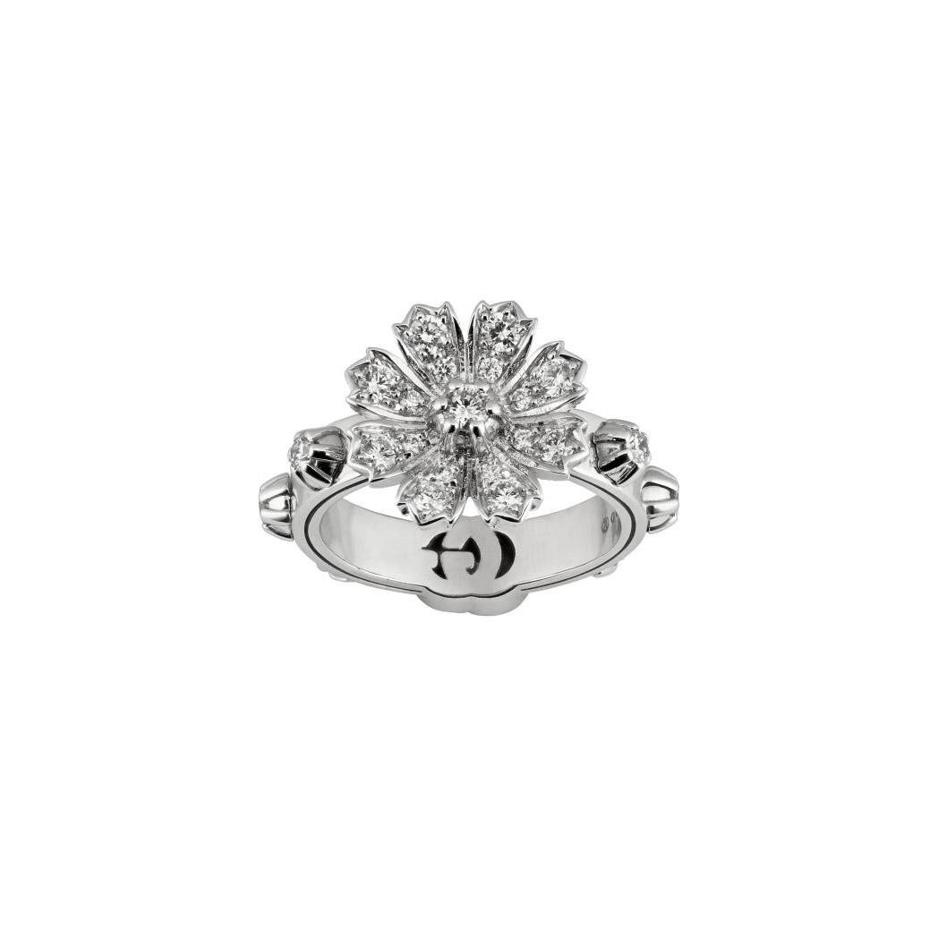 Gucci anello