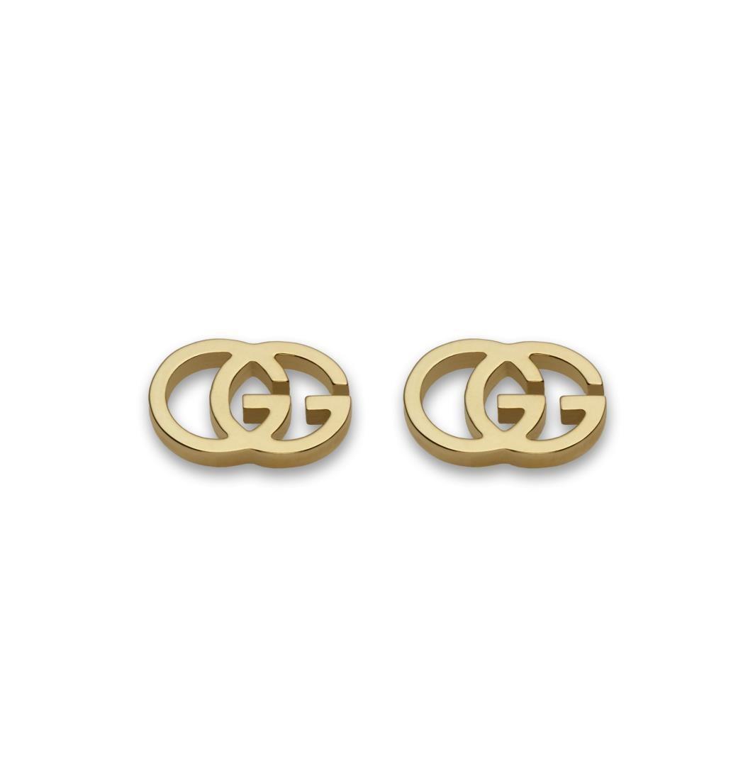 Gucci gemelli oro